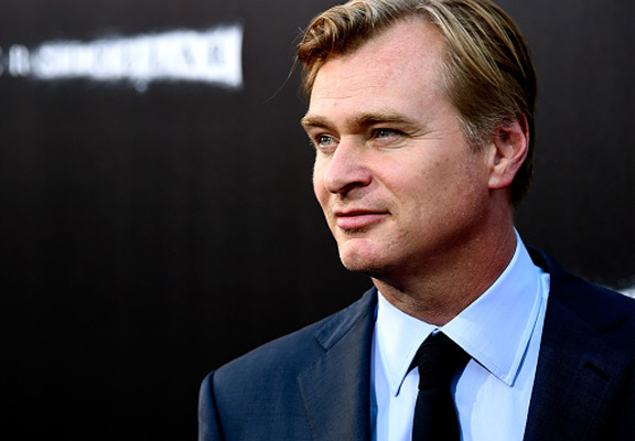 The Latest Trailer For Chris Nolan's Newest Film Has Dropped