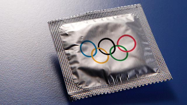 olympics flag condom 20160520 3270F9475AFD4EBFAC59711266130CBD This Is How To Find Your Favourite Olympians On Tinder