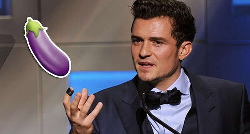 orlando bloom FB Miranda Kerr Reveals What Orlando Bloom Texted Her After Dick Pics Leaked
