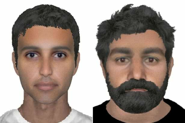 photofit BREAKING: Police Investigate Another Attempted Abduction Of British Soldier