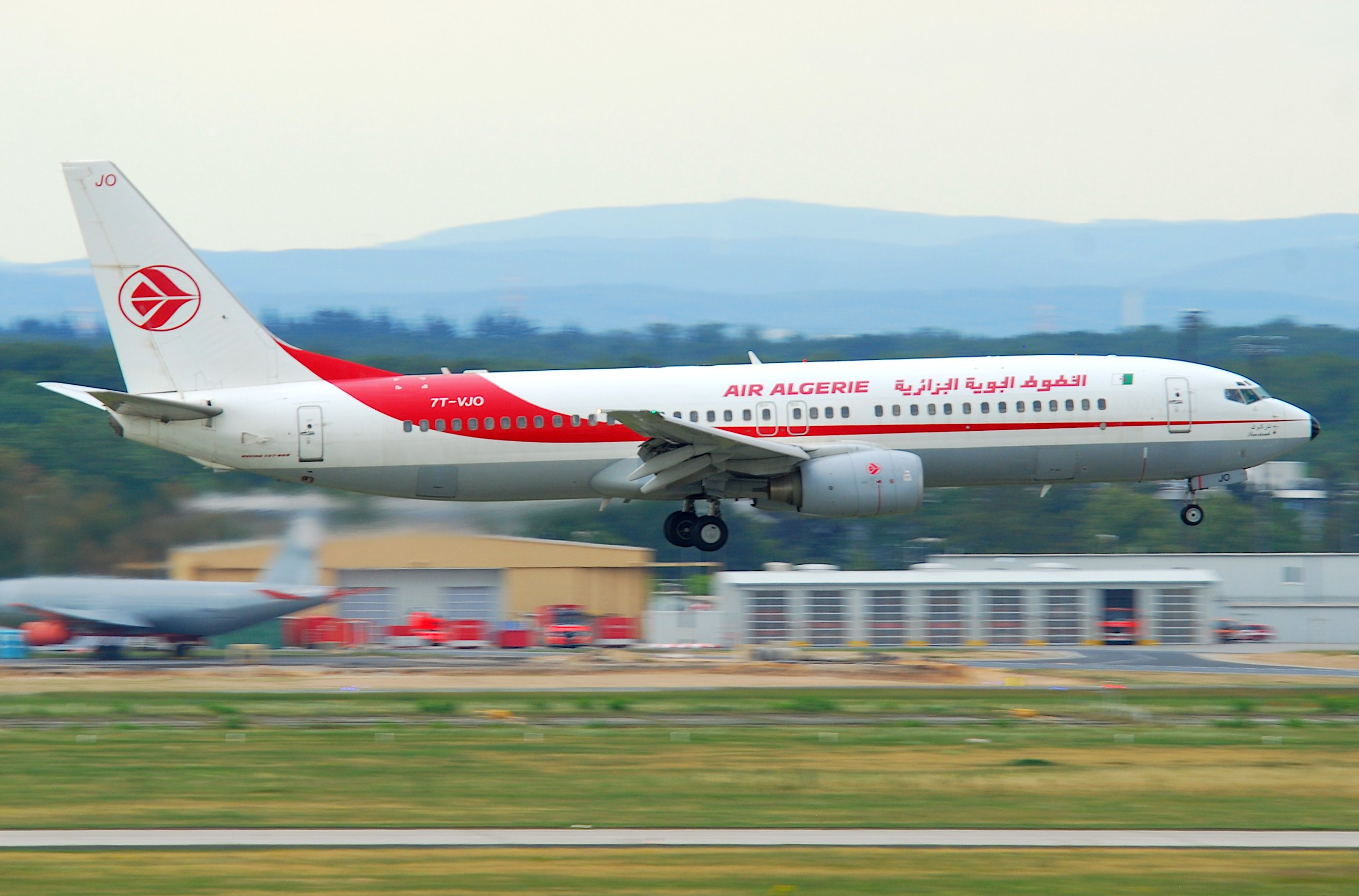 BREAKING: Flight Disappears From Radar After Declaring Mid Air Emergency plane2