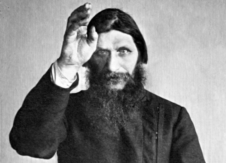 rasputin wikimedia This Is The Crazy Reason Most Films Have To Say Theyre Fictional
