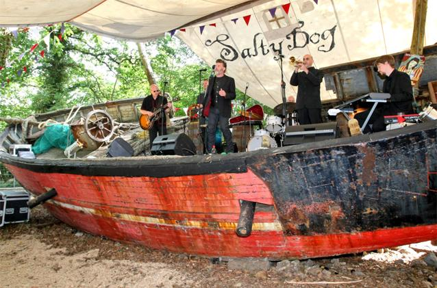 salty dog What Makes Electric Picnic Irelands Premier Music Festival?