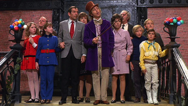 set willywonka chocolatefactory Heres What The Children From Willy Wonka Look Like Now