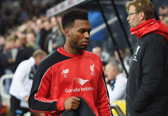 Key Liverpool Man Injured, Now Doubtful For Arsenal Clash