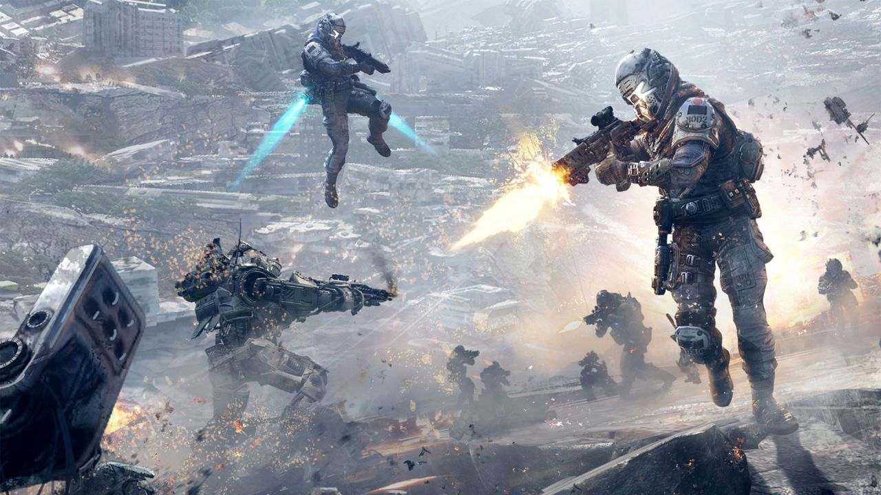 titanfall.0.0 Titanfall 2 To Receive Big Changes Following Negative Fan Reception