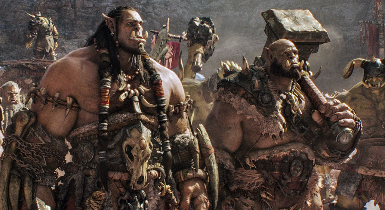 warcraft movie 1 Warcraft Director Has Conflicting Feelings Towards Movie