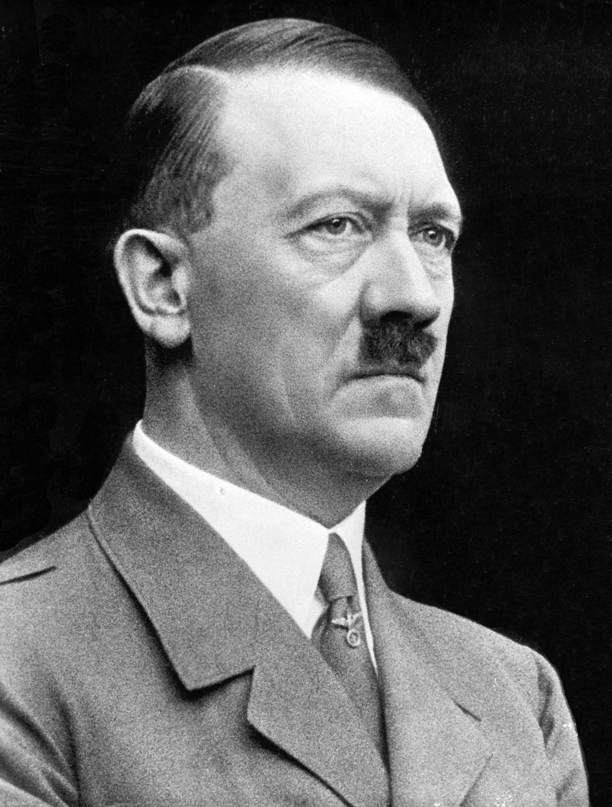 Leaked Secret Spy Dossier Reveals Truth Behind Hitlers Sexuality wikimedia