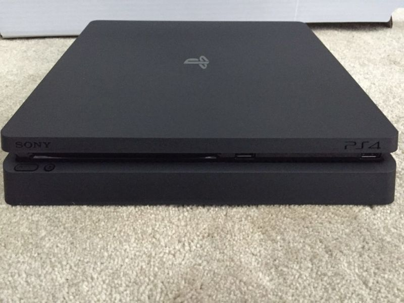 wykdg6ueefntrfq2quav 1 Report Suggests Two New PS4 Models Being Unveiled In September