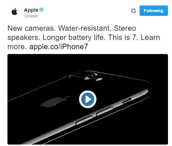 1 4 Apple Has Revealed The iPhone 7