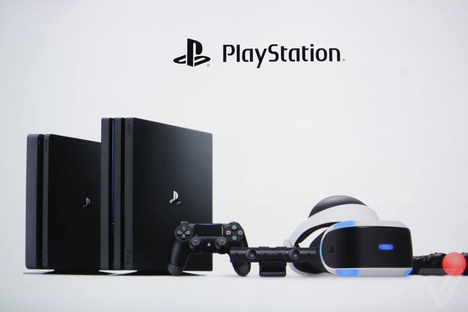 14256573 10157610393520647 185734219 n Sony Reveal Two New PlayStations