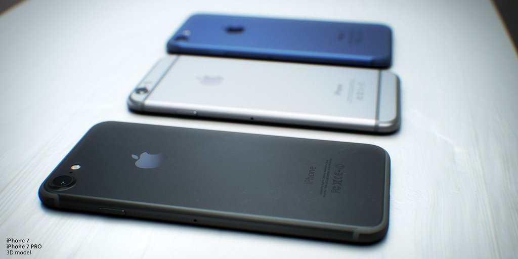 27902152842 95c4a8dc5c b New Leaked Images Reveal What iPhone 7 Might Look Like