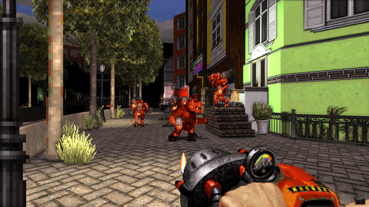 Duke Nukem 3D 20th Anniversary Edition Announced 3124217 dukenukem3dworldtour screenshot08
