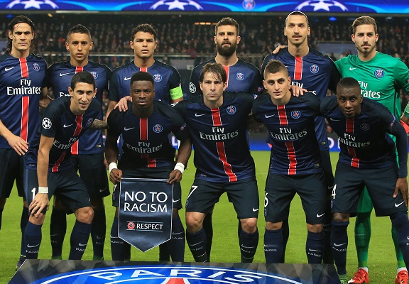 PSG Star Sentenced To Two Months In Prison