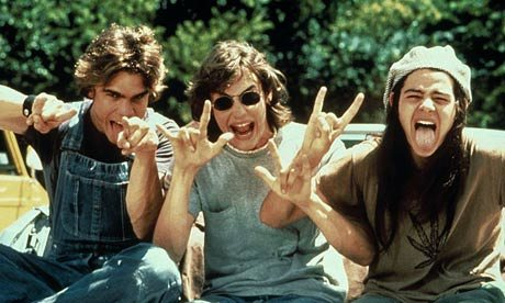 Heres Everything Coming To Netflix In October DAZED CONFUSED 006