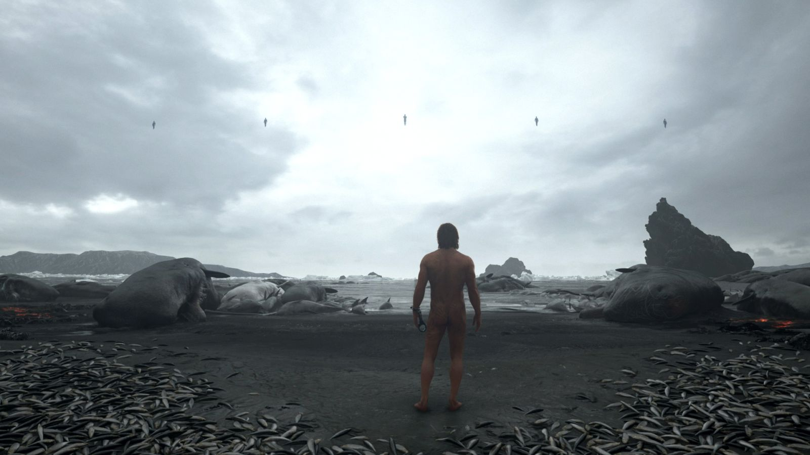 DeathStranding Screen PS4 012 1465877398 Death Stranding Details Emerge, Including Potential Release Date