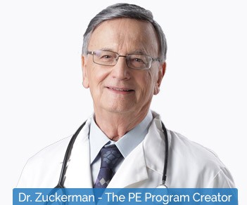 Dr Zuckerman 351x292 Sex Doctor Reveals Best Sex Positions For You