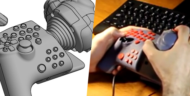 Strange Russian Controller Could Be The Future Of Gaming FacebookThumbnail 123