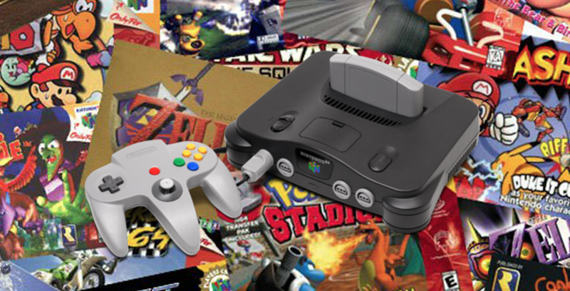 FacebookThumbnail 93 N64 Emulator Now Live On Xbox One, Heres How To Get It