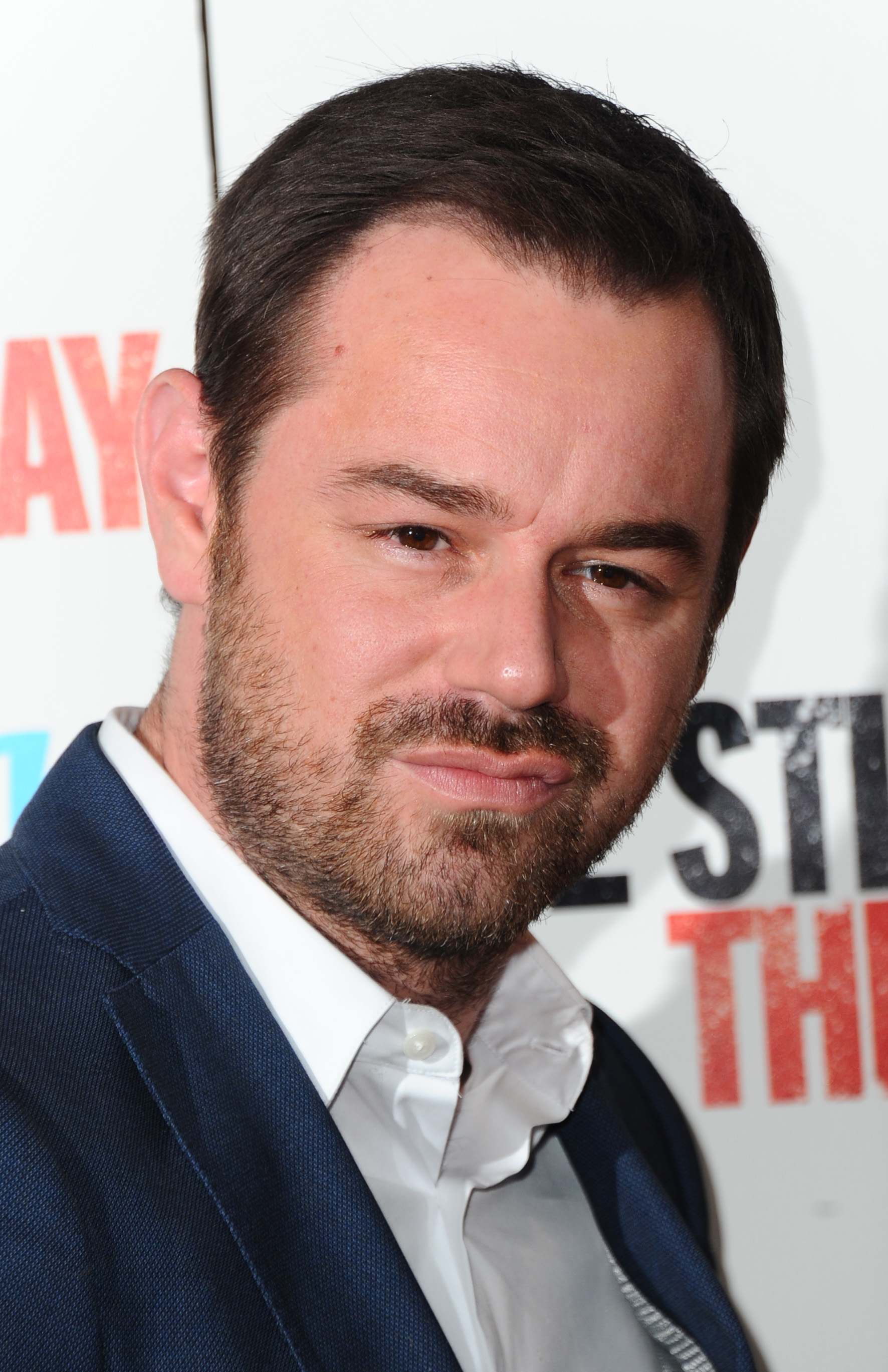 GettyImages 456342132 These 60 Seconds Of Danny Dyer Is The Most British Thing Youve Ever Seen