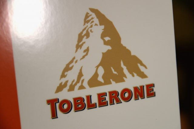 GettyImages 457409628 640x426 How Have We Only Just Noticed The Secret Symbol In The Toblerone Logo?