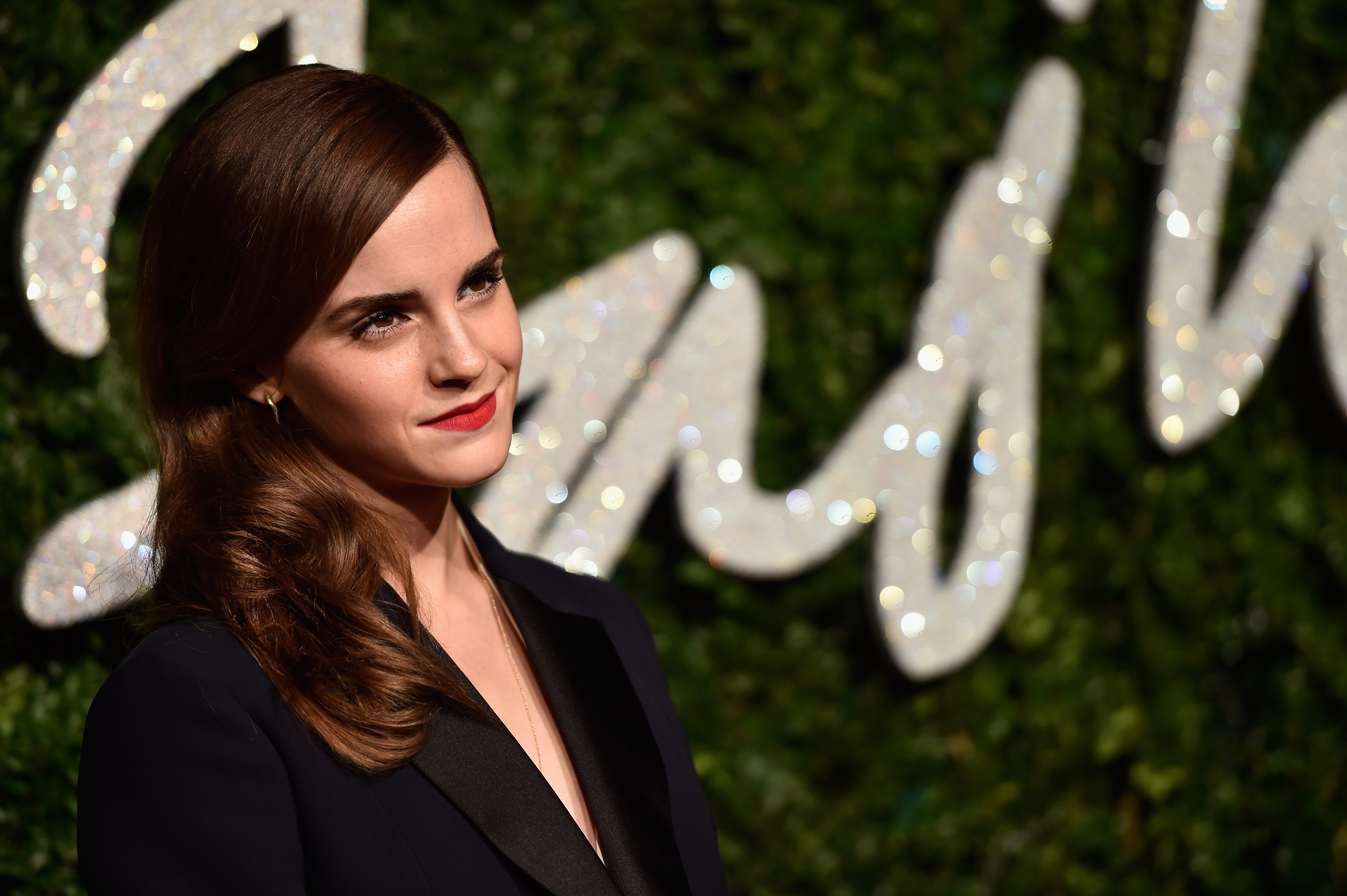 GettyImages 459788190 Emma Watson Breasts And Nipples Pics Surface Online, Lawyers Not Happy