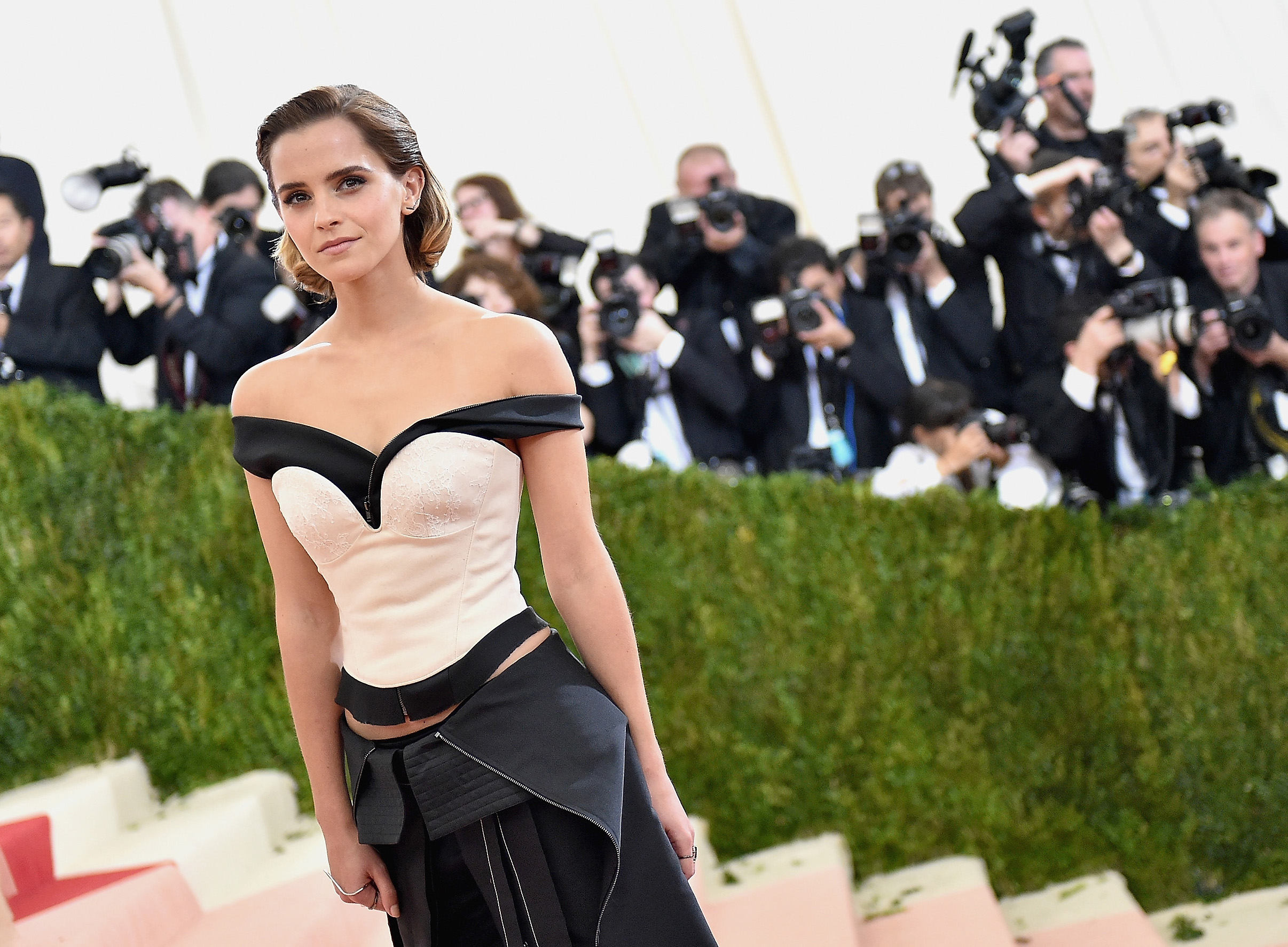 GettyImages 528406624 Emma Watson Breasts And Nipples Pics Surface Online, Lawyers Not Happy