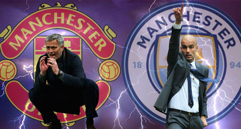 Manchester Derby FB Test Yourself With The Ultimate Manchester Derby Quiz