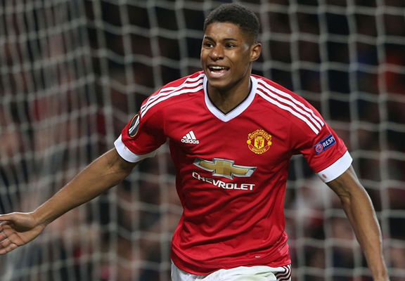The Key To Rashford's Rise To Stardom Has Apparently Been Discovered