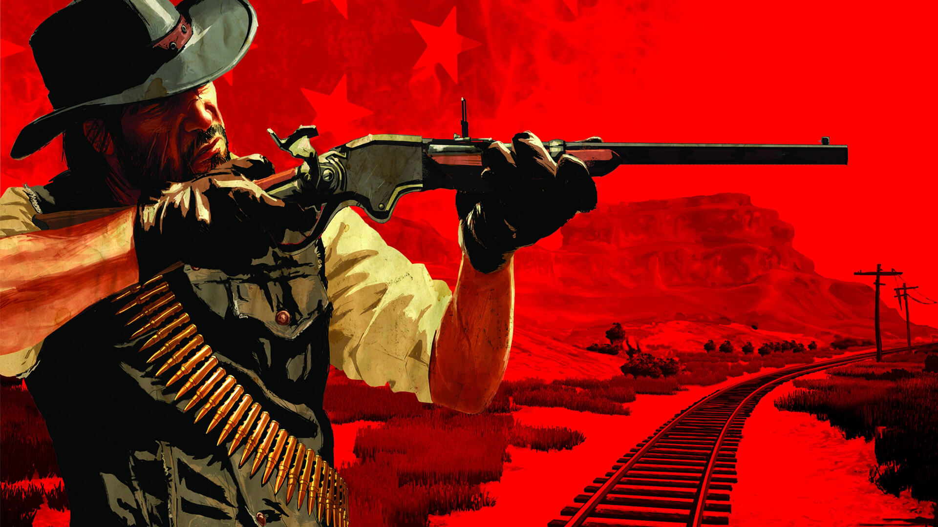 RedDeadRedemption Tons Of Great Rockstar Games Discounted In New Steam Sale