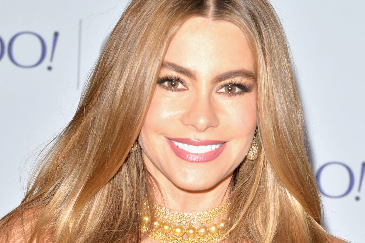 SofiaVergaraWEB 1200x800 Heres How Sofia Vergara Became The Highest Paid TV Actor Ever