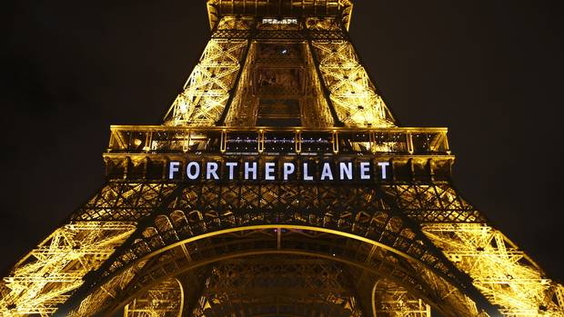 Worlds Two Biggest Polluters Join Historic Climate Change Deal ap