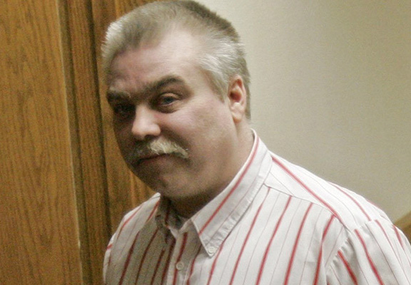 avery web thumb 1 Steven Avery Plans To Marry Woman Hes Only Met Once