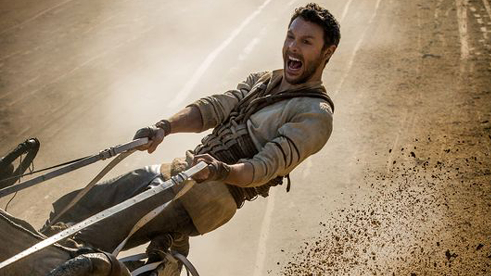Hollywood Has Had Its Worst Summer In Over A Decade And Heres Why ben hur