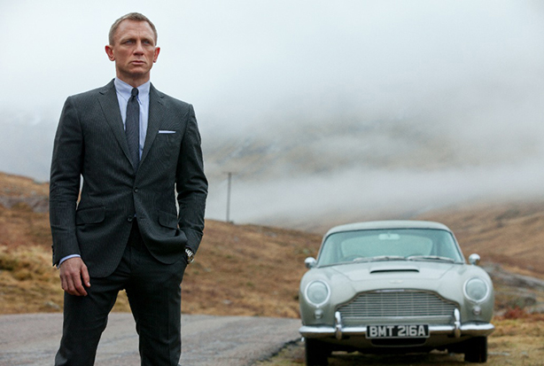 bond MI5 And MI6 Are Hiring, Heres How You Could Be Next James Bond