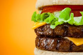 download 5 Burgers May Actually Be Good For Your Health, Claims Beef Researcher