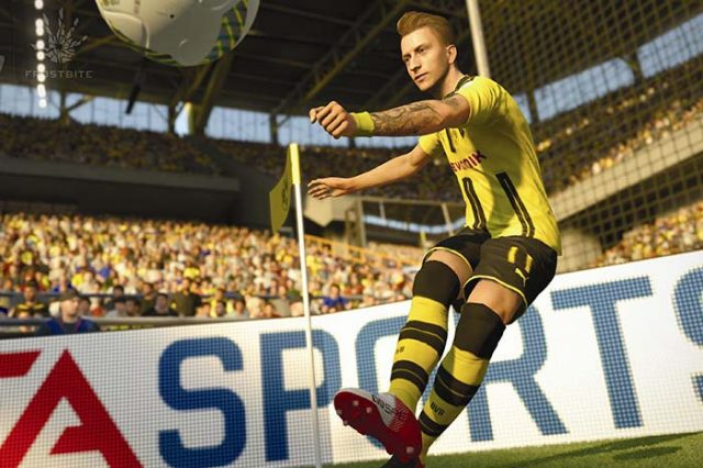 Here's What We Thought About FIFA 17