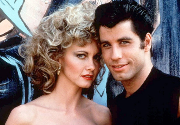 grease featurd This Dark Fan Theory Will Ruin Grease For Everyone