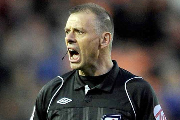 halsey g web Former Premier League Referee Makes Shocking Claim About Corruption