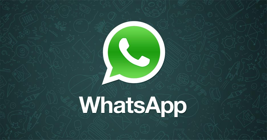 logo promo WhatsApp Have Made It Impossible To Ignore Annoying Group Chats