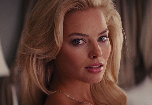 This Is How Much Men Would Pay For A Date With Margot Robbie