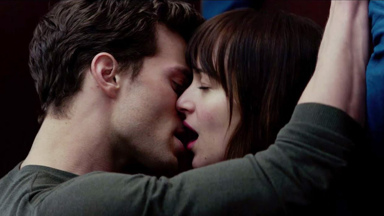 maxresdefault 4 Theres Going To Be Yet Another Fifty Shades Of Grey Book