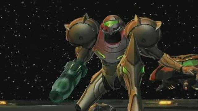 metroid prime 1 The Nine Best Videogame Opening Sequences