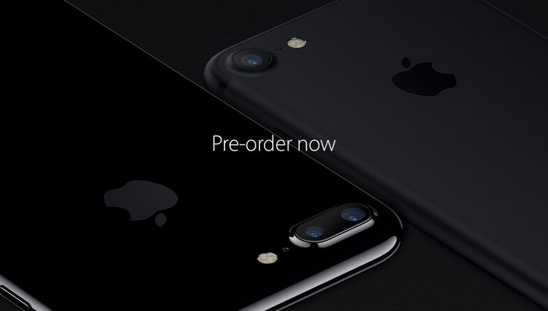 Apple Has Revealed The iPhone 7 %name
