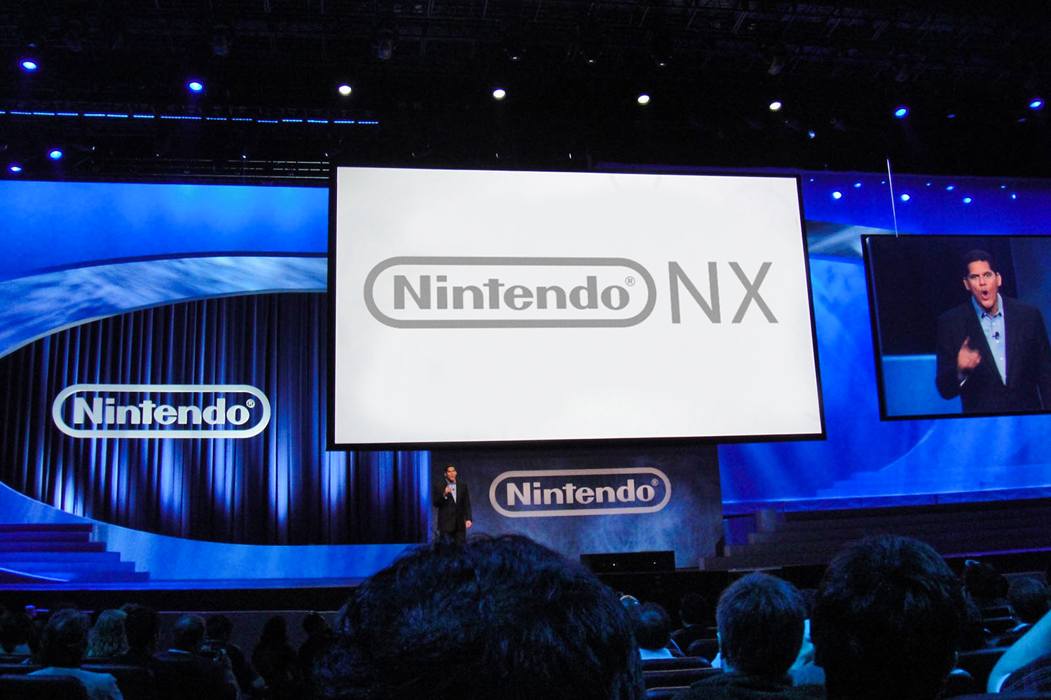 nintendo nx news Rumours Suggest Nintendo NX Will Go Back To Using Cartridges
