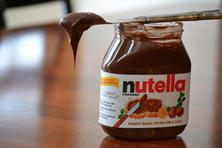 Here's Why You Should Stop Eating Nutella Immediately