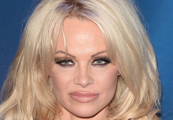 Pamela Anderson Has Some Surprising Thoughts On Porn