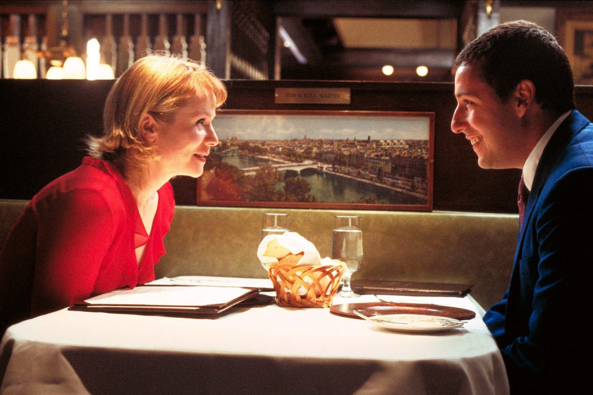 punch drunk love2 1200x800 When Exactly Did Adam Sandler Give Up On Making Funny Films?