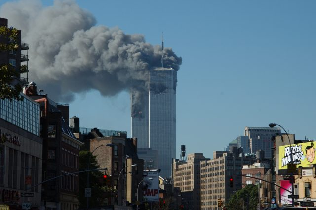 rick6 640x426 Shock 9/11 Report Reveals Conspiracy Theory Could Be Right