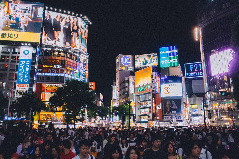 shibuya crossing 923000 960 720 pixabay How Japans Sex Crisis Is Threatening To Ruin The Country